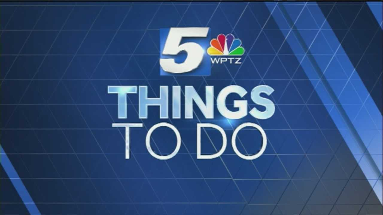 Sunday things to do Aug. 31, 2014