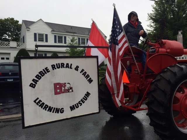 Babbie Rural & Farm Learning Center