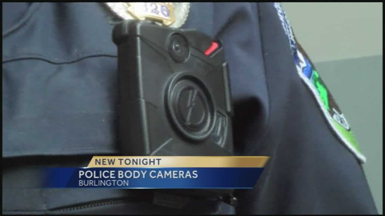Police Chief says the new equipment helps with transparency.