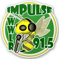 When I wasn't skiing or doing homework at Lyndon – I was on the airwaves of the college radio station 91.5 WWLR – The Impulse