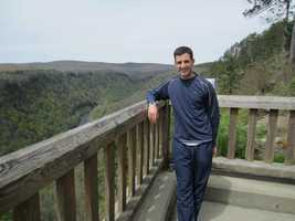 Another cool place – the Pennsylvania Grand Canyon! You have to check it out!