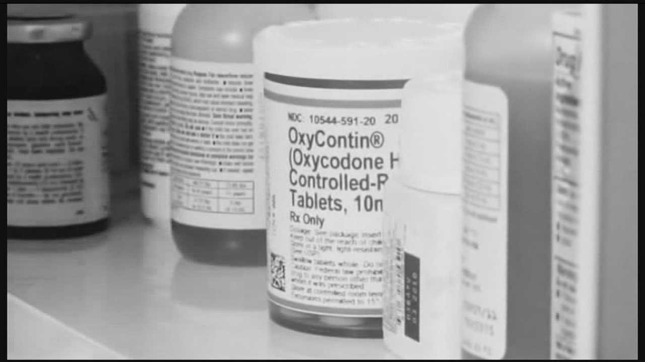 With prescription drug abuse at crisis levels in the U.S., authorities are stepping up efforts to remove unused medications from communities.