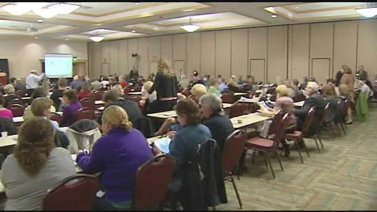 Discussions focus on improving care in rural communitites
