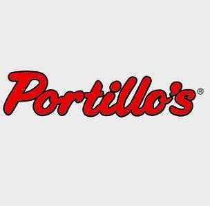 The thing I miss the most about Chicago (besides my family) is Portillo's. Yum!