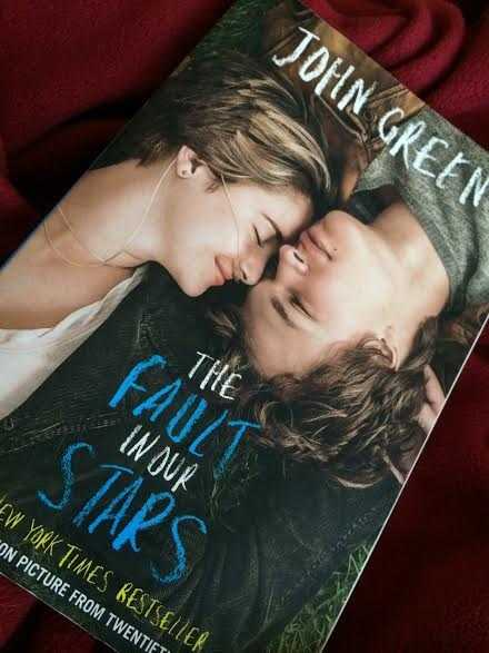 love snuggling up with a great book. This is what I'm reading right now…so good!