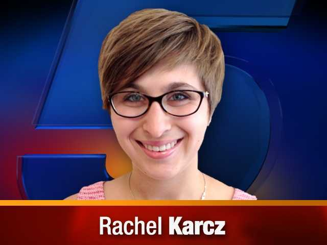 This fall we are getting better acquainted with the WPTZ NewsChannel 5 Team. Here are 25 things you may not know about NewsChannel 5 reporter Rachel Karcz.