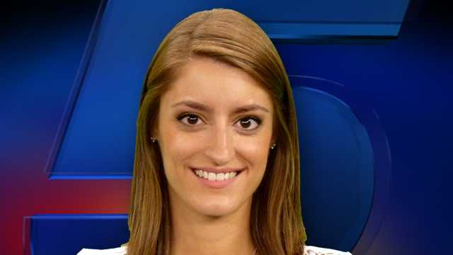 This fall we are getting better acquainted with the WPTZ NewsChannel 5 Team. Here are 25 things you may not know about NewsChannel 5 weather anchor Caitlin Napoleoni.