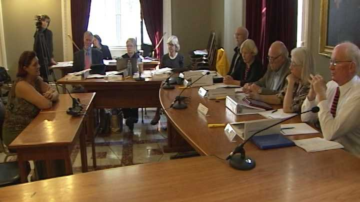 The Committee on Child Protection holds its 11th hearing Tuesday at the Statehouse.