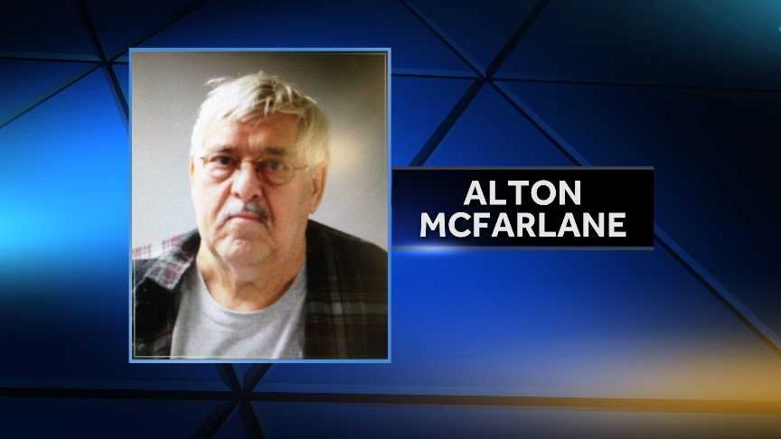"Alton ""Sonny"" McFarlan, 71, of Morristown, Vt. is facing multiple charges of aggravated sexual assault and lewd and lascivious conduct with a child. Morristown Police arrested McFarlane on Wednesday. The charges stem from a September investigation into allegations that McFarlane sexually abused a 10-year-old girl. Police say two women stepped forward with their own allegations of sexual abuse against McFarlane."