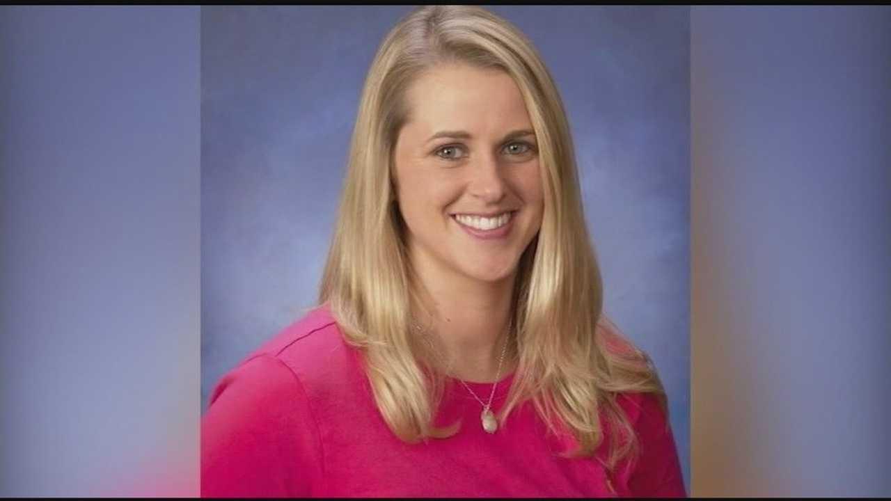 Melissa Jenkins, killed March 2012.