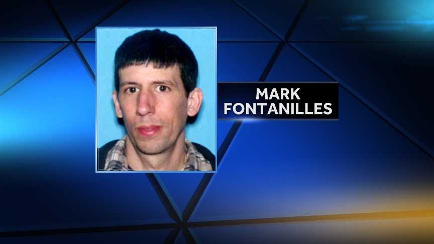 The Franklin County Sheriff's Office tells WPTZ that a missing Fairfax man was found dead Friday. Authorities said Mark Fontanilles was reported missing Monday.  Police have not yet released any other details.