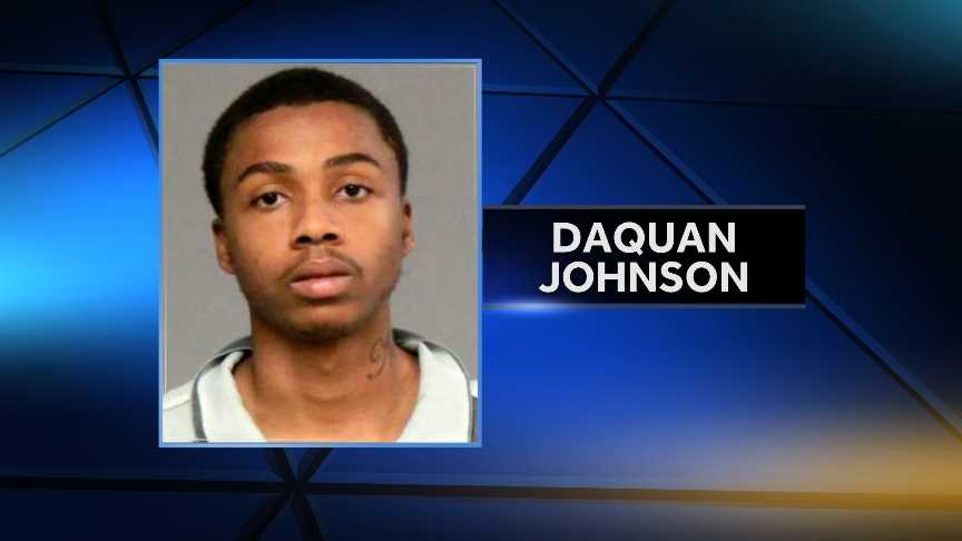 The Clinton County Sheriff's Office arrested Daquan Johnson, 19, of Albany, NY, on Oct. 20, 0214 on charges of third-degree criminal possession of a controlled substance, intent to sell and first-degree promoting/introducing dangerous prison contraband. Police say he was found to have over 200 bindles of heroin on him. He was arraigned at the Town of Plattsburgh Court and held on $20,000 cash or $40,000 secured bond.