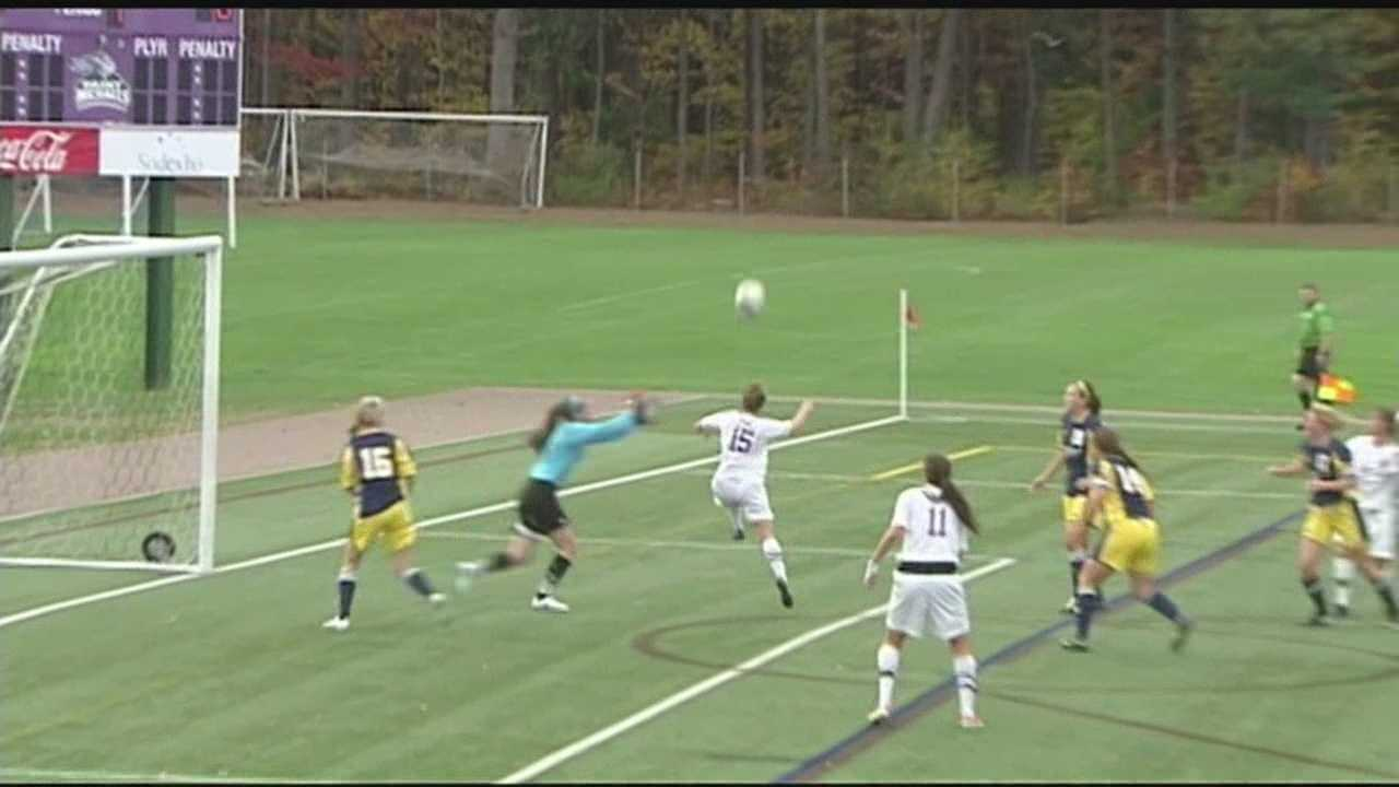 WPTZ counts down the Top Plays of the Week.