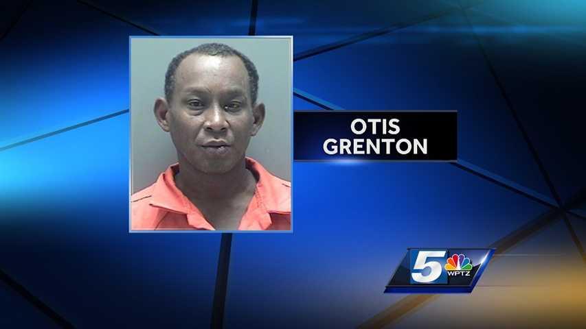 Otis Grenton