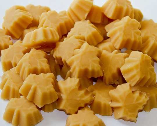 Vermont Maple Candy