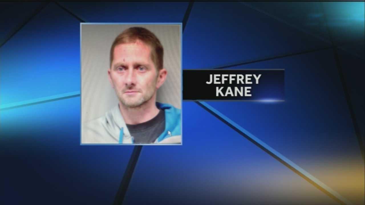 Police arrest man twice in fifteen minutes