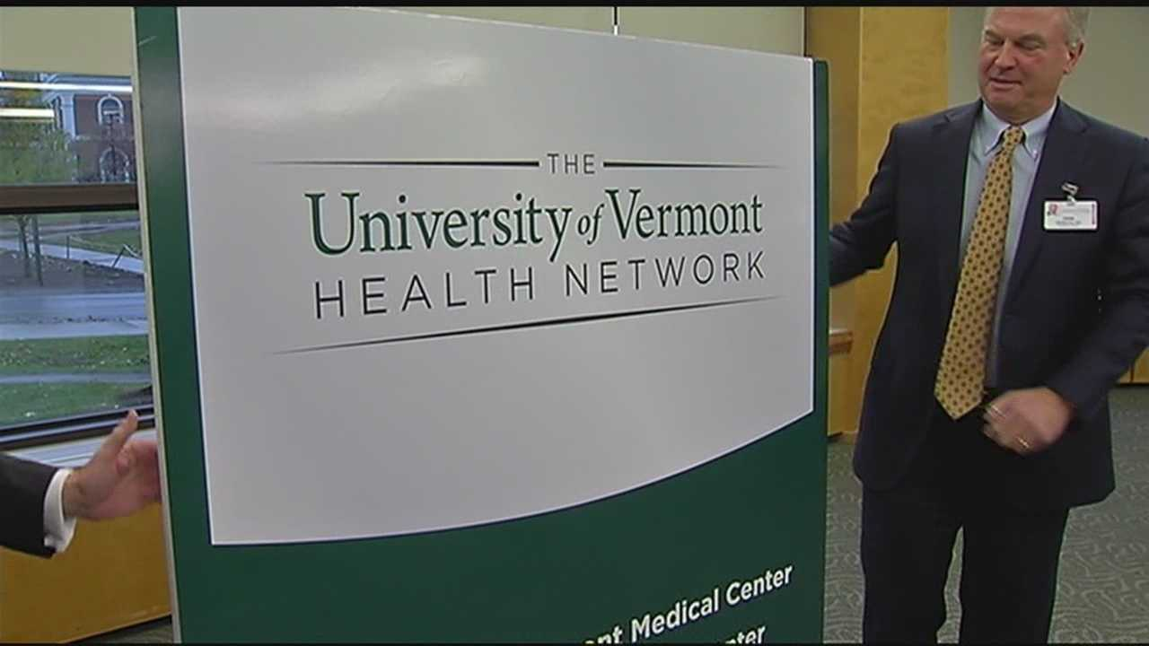 Goal is improved care at four local hospitals