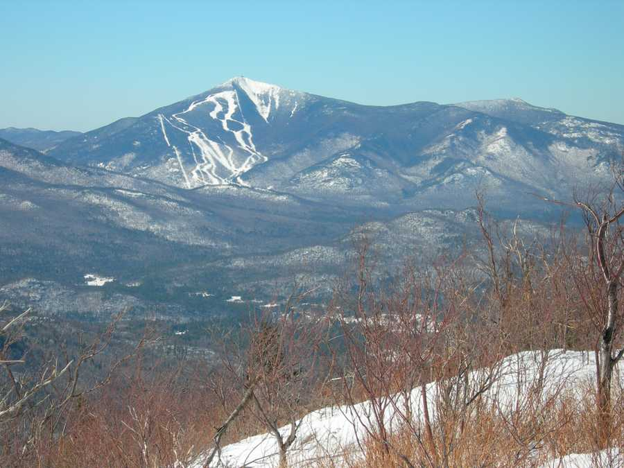 Lift tickets to Whiteface Mountain in Wilmington, NY