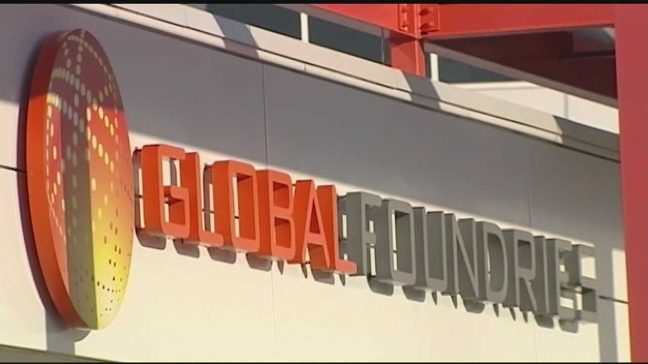 A year ago, one could mention the name GlobalFoundries, and it wouldn't have meant much to a lot of us in the region, but that will all change with WPTZ's Jarred Hill's special report on the company set to take over IBM's chip making sector, including the plant in Essex Junction. Part one airs Monday, November 17, at 6:00pm.