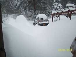 March 7, 2011 Lake Placid