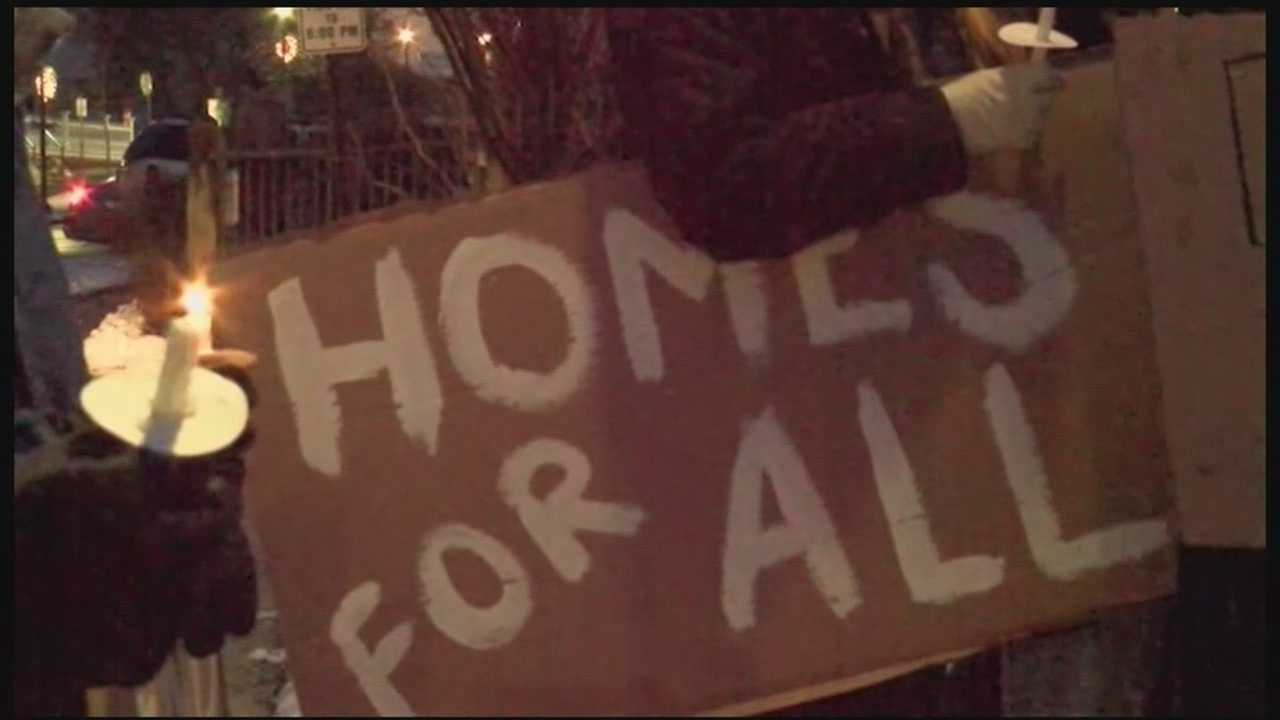 Local shelter aims to raise awareness for growing number of homeless