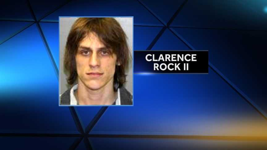 On Friday, Dec. 5, 2014 New York State Police arrested 25-year-old Clarence W. Rock, II for allegedly manufacturing methamphetamine at his home on Gougeville Spring Road in Plattsburgh. He was arraigned at the Town of Plattsburgh Court and remanded to Clinton County Jail in lieu of $20,000 cash bail or $40,000 bond. Rock is scheduled to reappear in court on Dec. 9, 2014. Police say additional charges are pending.