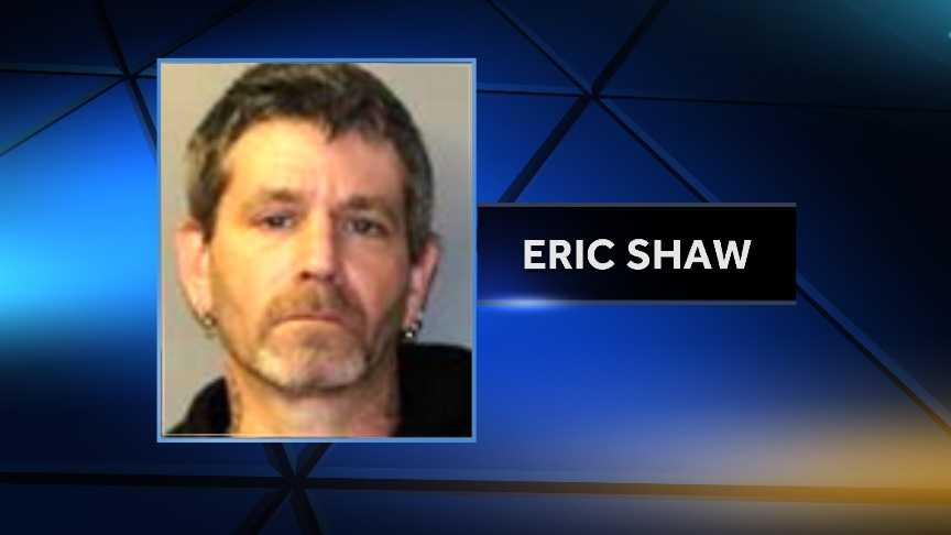 ERIC J. SHAW, 44 years old of Ticonderoga, New YorkCriminal Sale of a Controlled Substance 4th Degree (2 counts) SubutexCriminal Possession of a Controlled Substance 5th Degree (2 counts) SubutexRemanded to Essex County Jail in lieu of $20,000 cash bail or $40,000 bond.