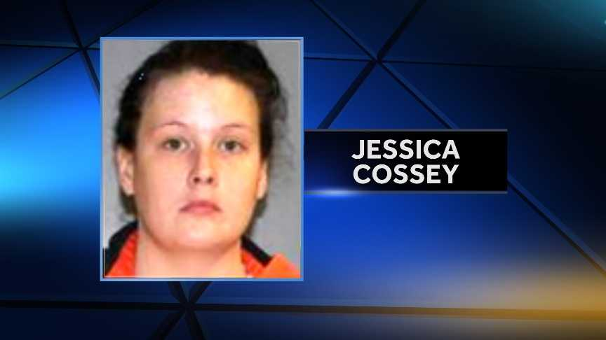 JESSICA L. COSSEY, 28 years old of Port Henry, New York,Currently incarcerated in Essex County JailCriminal Sale of a Controlled Substance 4th Degree (2 counts) Subutex and SuboxoneCriminal Possession of a Controlled Substance 5th Degree (2 counts) Subutex and SuboxoneRemanded to Essex County Jail in lieu of $10,000 cash bail or $20,000 bond.