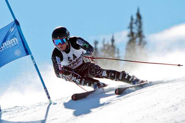 A New Hampshire man, Ronnie Berlack, and another prospect on the U.S. Ski Team have been killed in an avalanche while skiing near their European training base in the Austrian Alps.