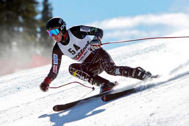 Berlack grew up racing in New Hampshire and had been a student-athlete at Vermont's Burke Mountain Academy. He was named to the U.S. Ski Team's Development Team following two top-20s at the 2013 U.S. Alpine Championships and a spring tryout camp.Read more: http://www.wmur.com/sports/2-us-ski-prospects-including-franconia-man-killed-in-avalanche/30534386#ixzz3Nyf4mMXA