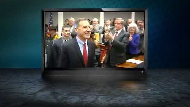 One of 2014's issues was put to bed this week with the official re-election of Governor Shumlin.
