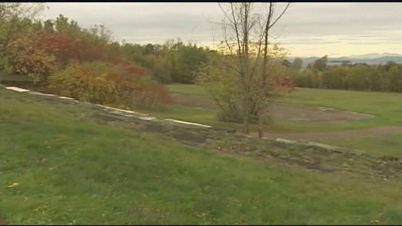 In an effort to save itself from financial troubles, Burlington College is in the process of selling some of it's land to a developer. Those with Save Open Space Burlington don't want that land to be developed and they spoke out about this issue at a meeting Wednesday in Burlington.