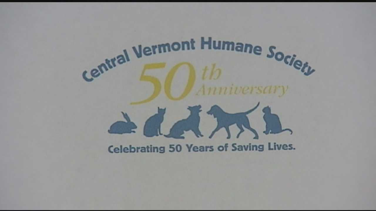 Central Vermont Human Society missed out on $7,000 to $10,000 in donations, when its website was attacked.