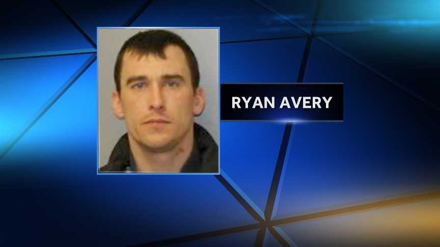 Ryan R. Avery, 32 years old of MoiraCriminal Use of a Public Benefit Card 2nd DegreePetit LarcenyMisuse of Food Stamps