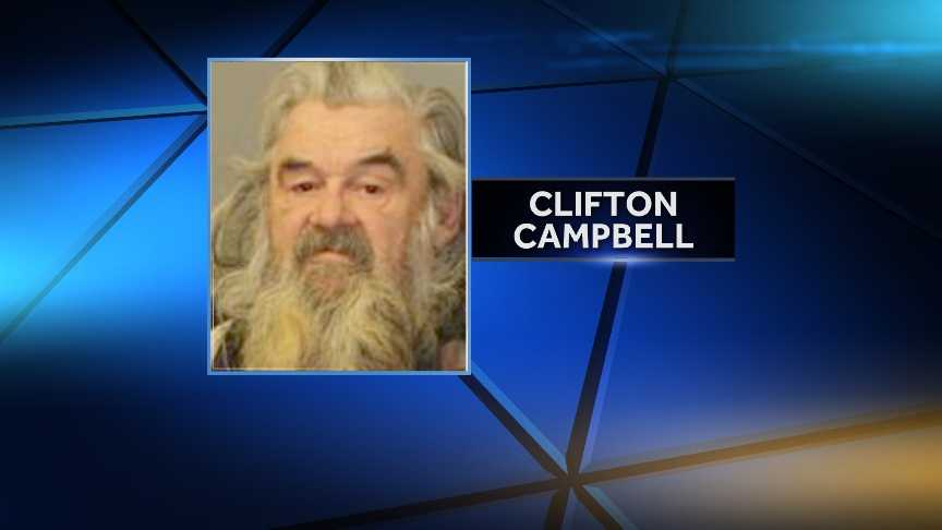 Clifton F. Campbell, 72 years old of BrushtonCriminal Use of a Public Benefit Card 2nd DegreePetit LarcenyMisuse of Food Stamps