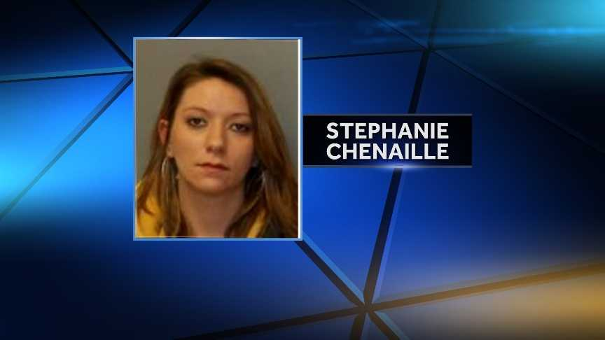 Stephanie M. Chenaille, 27 years old of North BangorCriminal Use of a Public Benefit Card 2nd DegreePetit LarcenyMisuse of Food Stamps