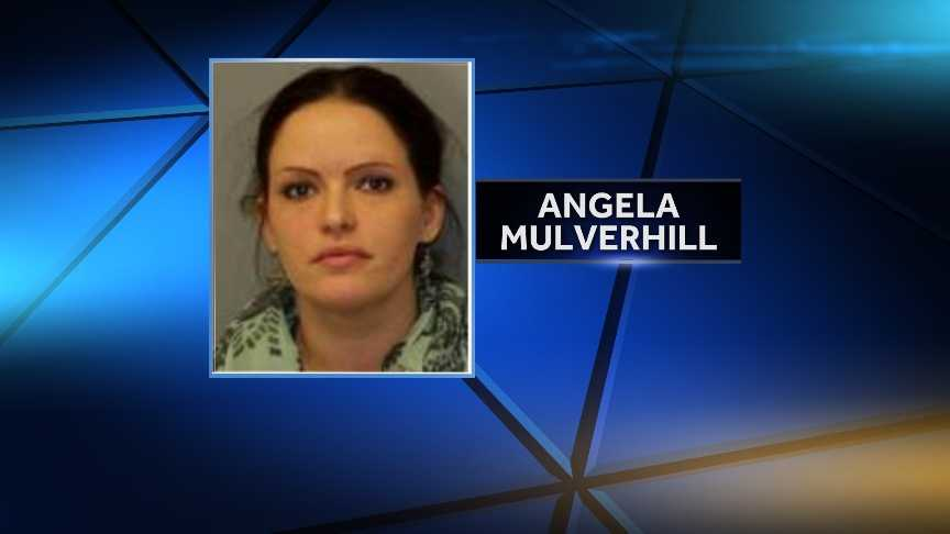 Angela M. Mulverhill, 32 years old of BrushtonCriminal Use of a Public Benefit Card 2nd DegreePetit LarcenyMisuse of Food Stamps