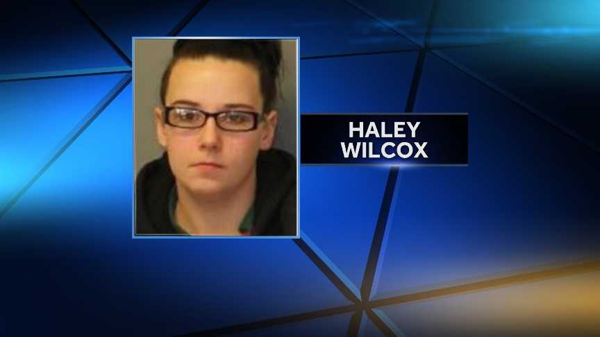 Haley M. Wilcox, 26 years old of MoiraCriminal Use of a Public Benefit Card 2nd DegreePetit LarcenyMisuse of Food Stamps