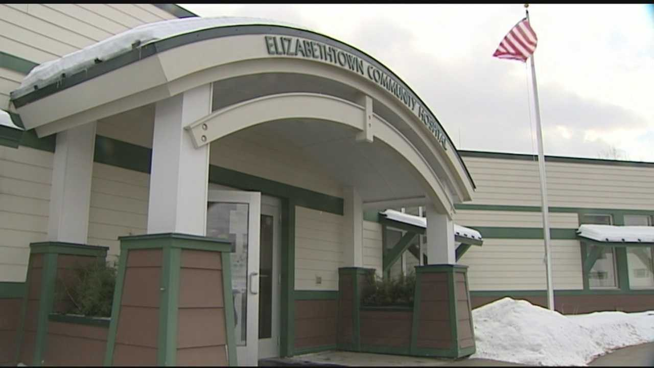 Renovation and expansion planned for oldest section of hospital