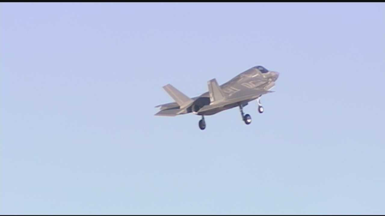 On Town Meeting Day, Winooski residents decided they want to join the F-35 lawsuit. Now the issue goes to city council.