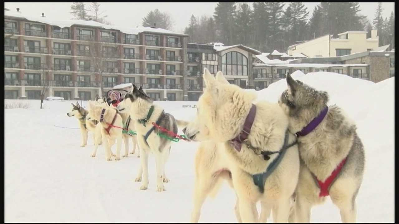 Second annual Adirondack Winter Challenge takes over Lake Placid