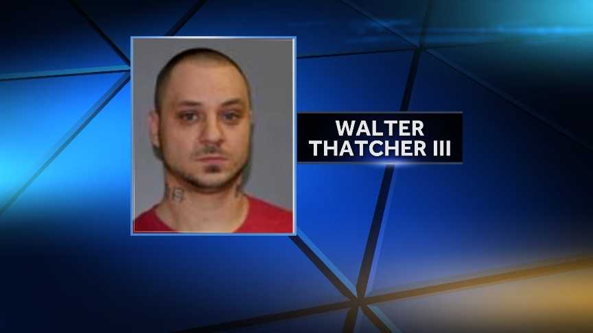 Walter R. Thatcher III, 34 years old of Keeseville, New YorkCriminal Sale of a Controlled Substance 3rd Degree (2 counts) HydrocodoneCriminal Possession of a Controlled Substance 3rd (2 counts) HydrocodoneRemanded to the Essex County Jail in lieu of $5,000 cash bail, $10,000 bond.
