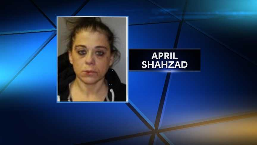 April J. Shahzad, 38 years old of Moriah, New YorkCriminal Sale of a Controlled Substance 4th Degree (2 counts) BuprenorphineCriminal Possession of a Controlled Substance 5th Degree (2 counts) BuprenorphineRemanded to the Essex County Jail in lieu of $2,500 cash bail, $5,000 bond.
