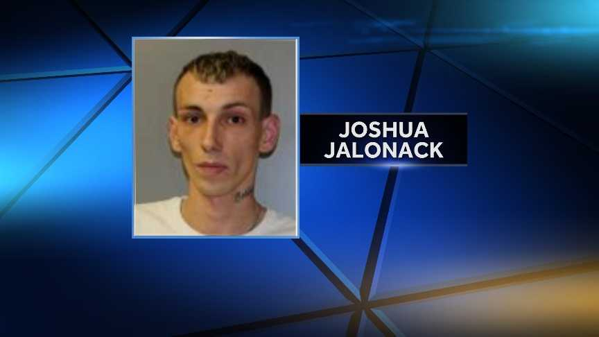 Joshua A. Jalonack, 25 years old of Ticonderoga, New YorkCriminal Sale of a Controlled Substance 4th Degree (1 count) SuboxoneCriminal Possession of a Controlled Substance 5th Degree (1 count) SuboxoneRemanded to the Essex County Jail in lieu of $1,000 cash bail, $2,000 bond.