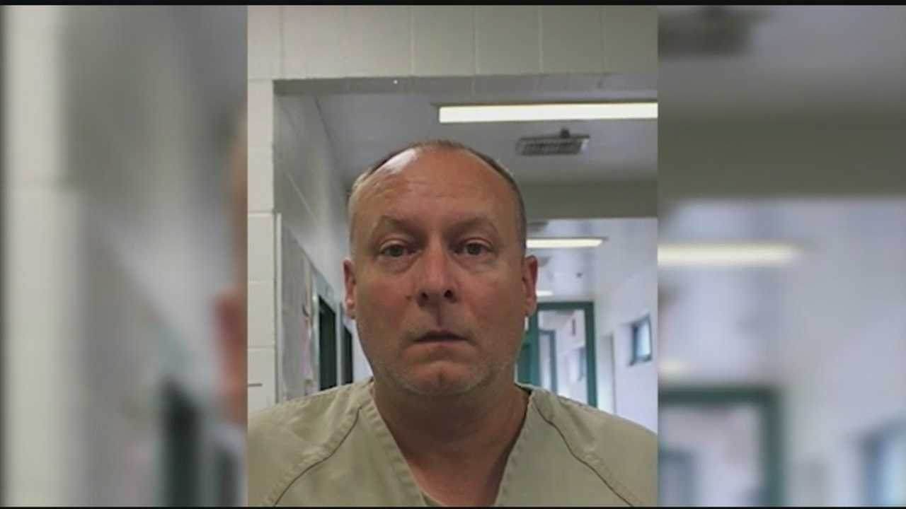 Convicted sex offender, Richard Laws, was released after maxing his sentence for sexual assault. He is expected to be homeless in Burlington and frequenting Winooski as he has a friend there.