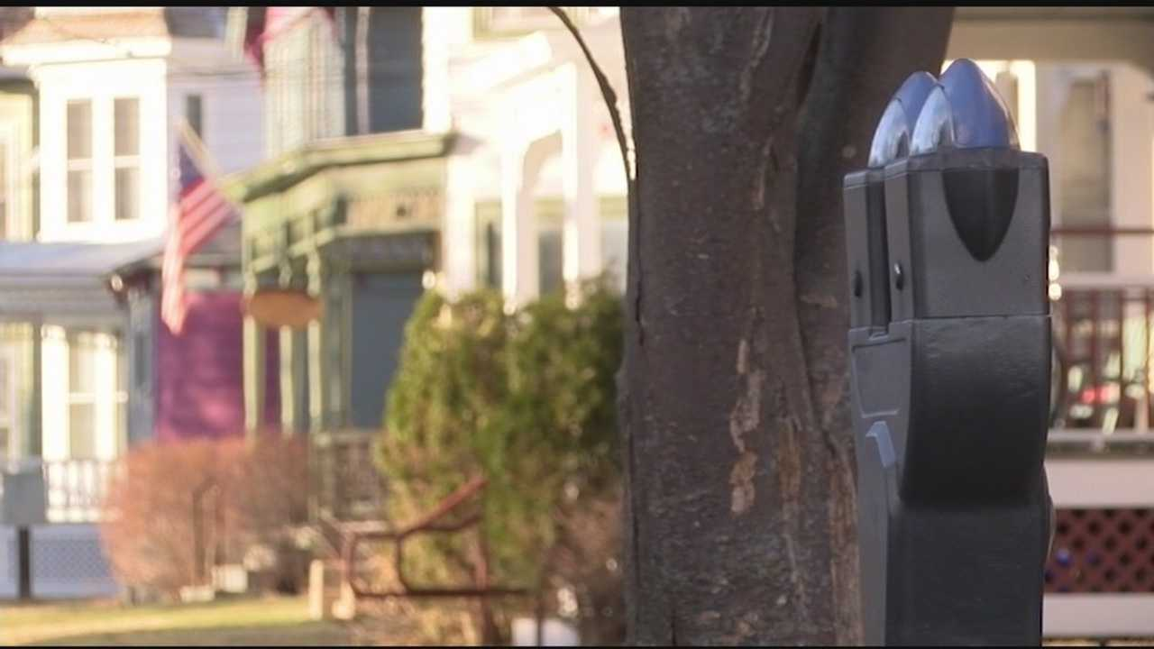 Dozens speak out about issues parking in the Queen City