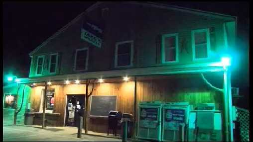 Police are investigating a fatal shooting over the weekend that happened near Jake's South Street Market in Springfield, Vt.