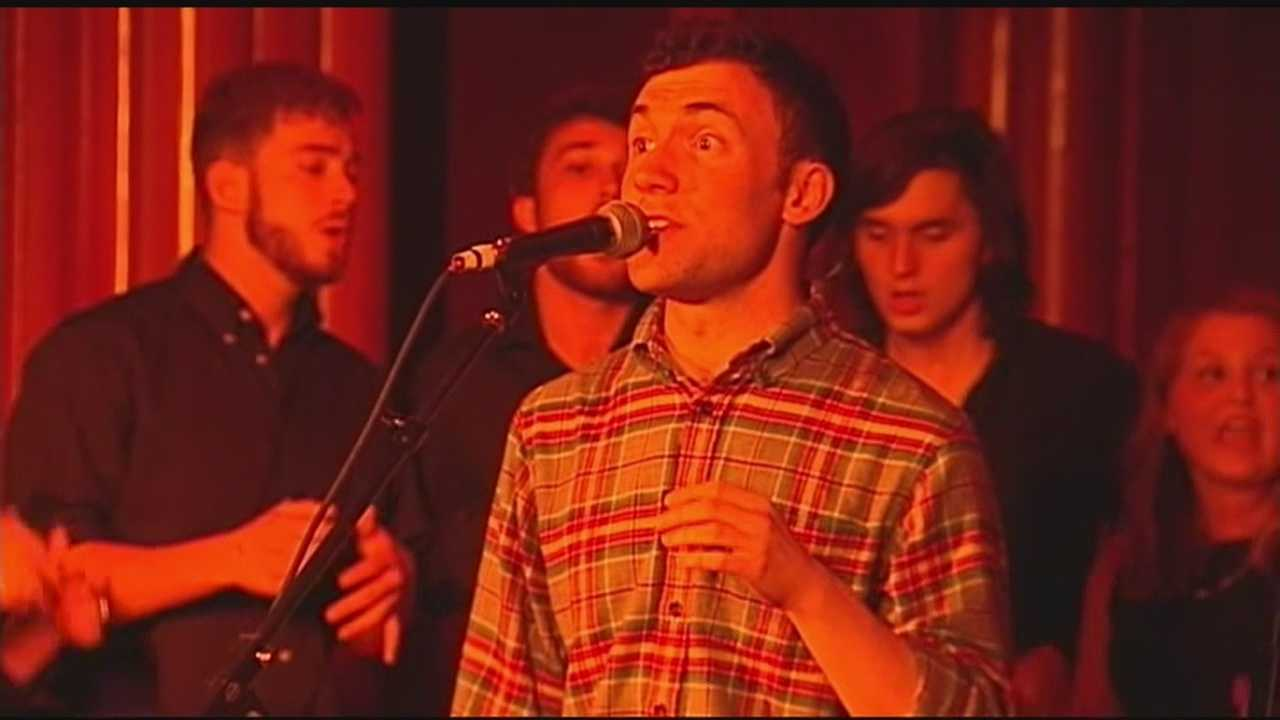 UVM students organize concert to raise money for students involved in deadly crash