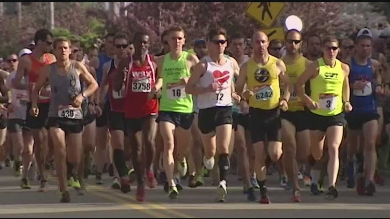 Run Vermont prepares to roll out new features for 2015 marathon
