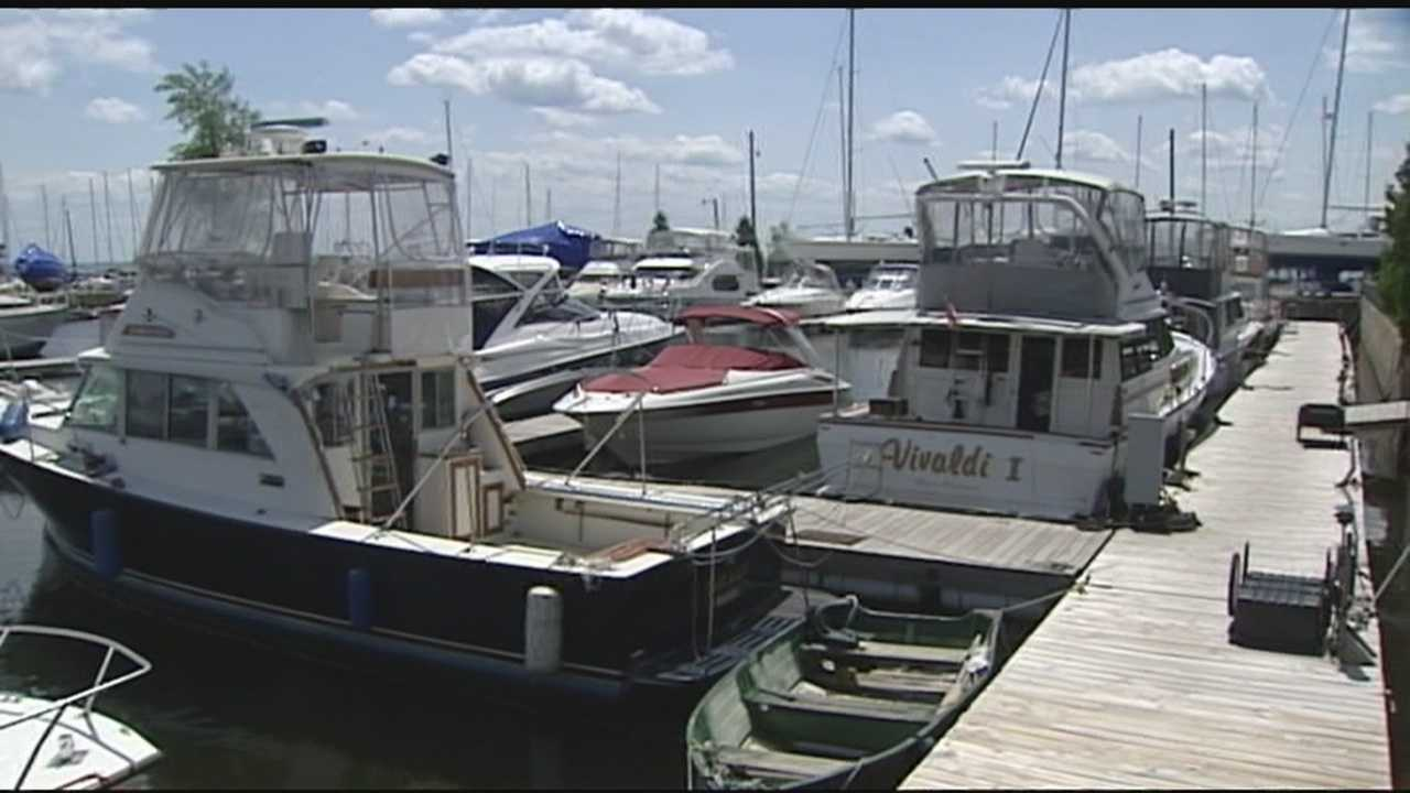 While many boaters travel to the same spots year after year, this season, sailors and skippers have more options. The city of Plattsburgh opened a new marina.